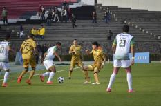 Crónica de la participación de Potros UAEM FC en el Torneo Ascenso Mx
