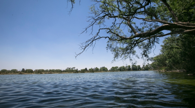 "El Bordo ""Las Maravillas"", santuario de la biodiversidad de la UAEM"