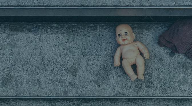 DEPRESIÓN Y SUICIDIO INFANTIL: REALIDAD INVISIBLE
